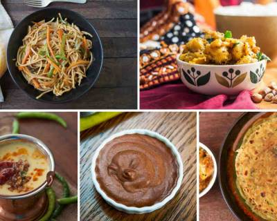 Weeknight Dinners: Make Your Meals With Awadhi Style Sultani Dal, Gujarati Kadhi & More