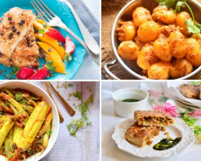 Plan Your Weekly Meals With Al Rogan Josh, Bajra Ka Kheech & More