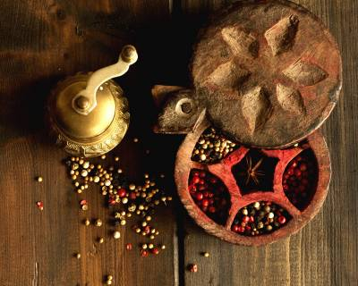 8 Traditional Indian Kitchen Heirlooms You Must Have To Pass On For Generations