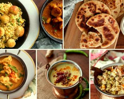 Dive Into The History Of Awadhi Cuisine With 20 Delicious Recipes