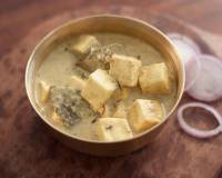 Kashmiri Style Paneer in Spiced Milk Curry Recipe-Roz Ka Khana In Figaro Olive Oil