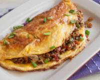 Omurice Recipe - Japanese Omelette Rice