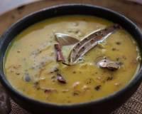 Kumbakonam Kadappa Recipe - South Indian Style Lentil and Potato Stew
