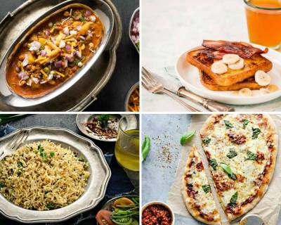 Weekly Meal Plan: Kashmiri Pulao, Sindhi Kadhi, Fajita And Much More