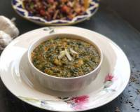 Methi Moong Dal Recipe - Healthy Diabetic Friendly Recipe