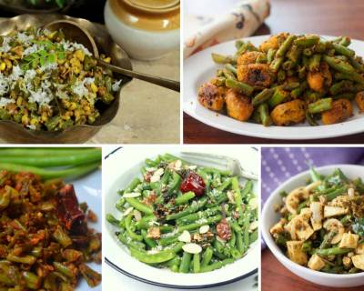 Healthy & Delicious Green Beans Recipes for Diabetics