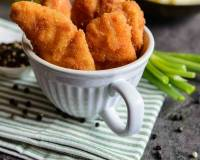 Indonesian Potato And Chicken Croquette Recipe