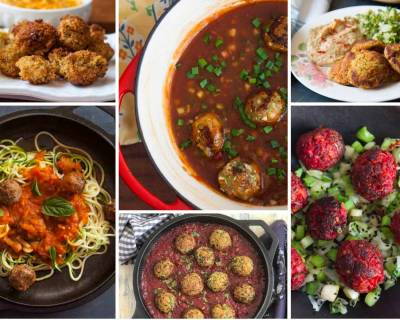 12 Amazing Continental & Asian Dishes That You Can Make Using Kuzhi Paniyaram Pan