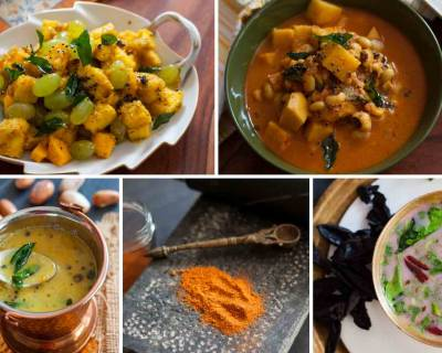 26 Mouth Watering Konkani Recipes That You Would Love to Try At Home