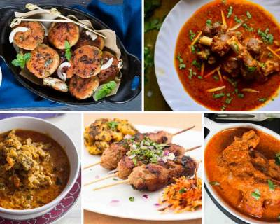 55 Succulent and Delicious Mutton Recipes That You Must Try!