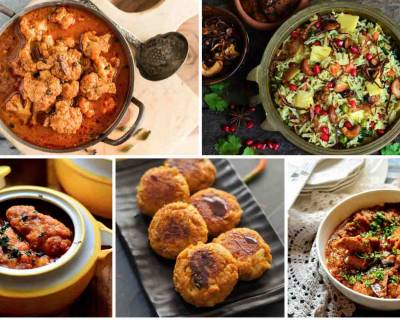 42 Kashmir Recipes That You Can Make For Lunch or Dinner