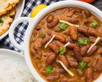 One Pot Punjabi Rajma Masala Recipe In Preethi Electric Pressure Cooker