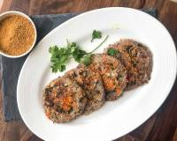 Ragi Onion Uttapam Recipe - Wholesome Breakfast Recipe