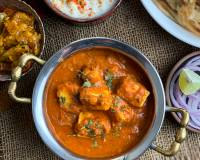 Achari Paneer Recipe -Spicy Pickled Paneer Gravy