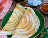High Protein Soya Dosa Recipe