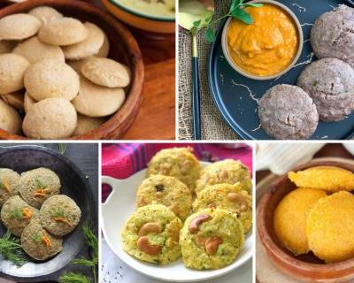 Easy To Make Soft Idli Recipes That You Can Relish For Your Everyday Breakfast