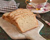 Basic Homemade Bread Recipe Using Yeast
