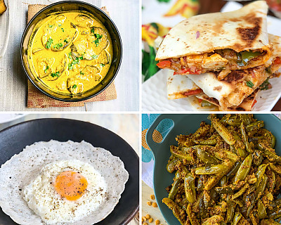 South Indian Recipes By Archana S Kitchen