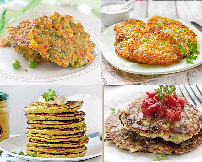 Serve These 8 Lip Smacking Savoury Pancakes For Sunday Brunch