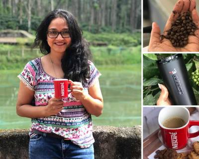 A Trip To The Nescafe Coffee Demo Farm