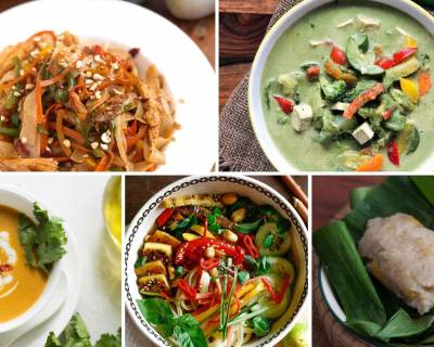 5 Lip Smacking Thai Dinner Recipes For A Weekend Dinner