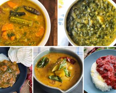 27 Best Sambar Recipes That You Can Try For Your South Indian Meals