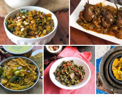 Delicious And Easy Dry Sabzi Recipes With Super Food Jaggery