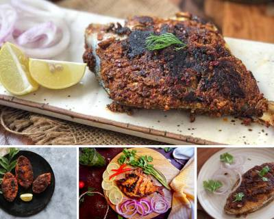11 Delicious Fish Fry Recipes That Are Perfect For Weekend Meals