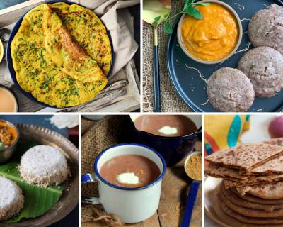 90 Best Diabetic Breakfast Recipes That Are Healthy & Nutritious