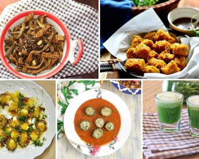16 Healthy & Tasty Karela Recipes for Diabetes