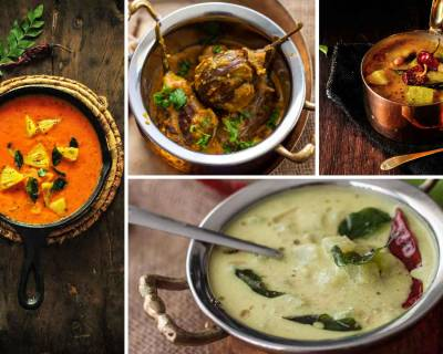 10 Karnataka Saaru Recipes For Your Everyday Lunch