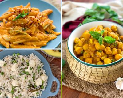 Kids Lunch Box Menu Plan- Idli, Aloo Gajar Matar Sabzi & More