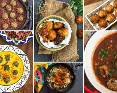 42 Lip Smacking Indian & Continental Recipes Using Kuzhi Paniyaram Pan