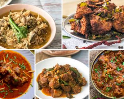 70 Mutton Recipes Perfect For For Lunch, Dinners & Parties