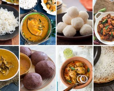 11 Lip Smacking Non Vegetarian Meal Ideas For Weekends