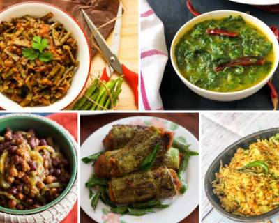 138 Healthy North Indian Sabzi Recipes For Diabetics