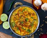 Punjabi Toor Dal Tadka Recipe Using Preethi Electric Pressure Cooker