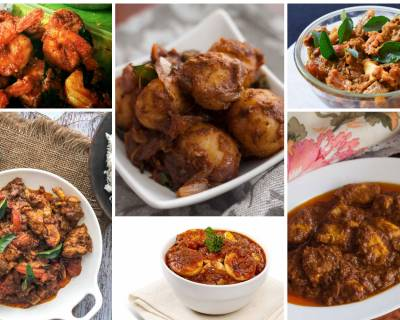 15 South Indian Delicious Non Vegetarian Ghee Roast Recipes Perfect For Meal Times