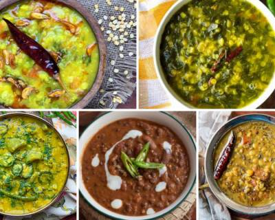 184 Delicious Collection of Indian Dal Recipes That You Must Try In Your Kitchen
