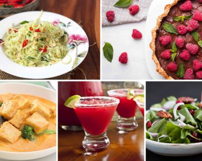 3 - Dinner Menu Ideas With Recipes For Your Valentine
