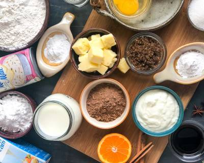 Essential Baking Ingredients Every Baker Needs