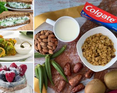 Delicious Calcium-Rich Recipes and Why You Should Try Them