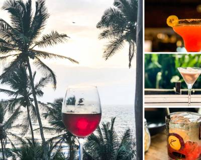 6 Refreshing Drinks You Must Try If You Are In Goa