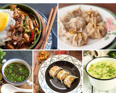 6 Momo, Soup & Noodle Meal Ideas Perfect For Meal Times
