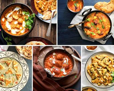 10 North Indian Curries Perfect For Special Weekend Dinners, Parties & Festivals