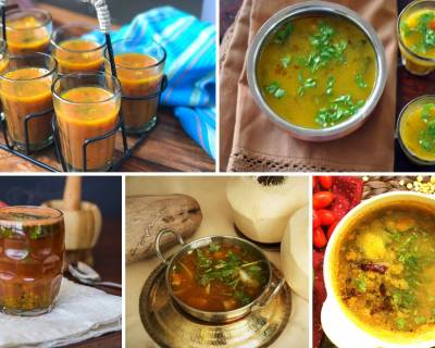 6 Fruits That You Can Use To Make Rasam And Its Recipes