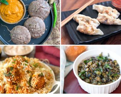 Weekly Meal Plan - Vendakkai Poriyal, Ragi Rava Idli, Chilli Cheese Momo And Much More