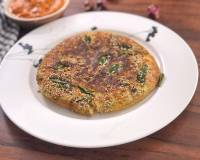 Gujarati Tawa Handvo Recipe - Healthy Pan Fried Lentil Cake