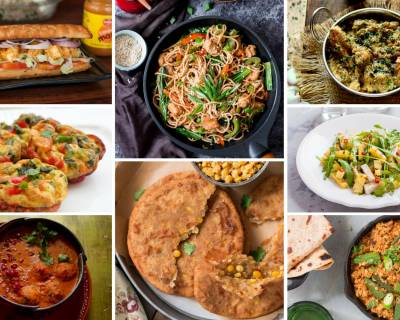 The 40 Best Recipes Of 2016 - Archana's Kitchen