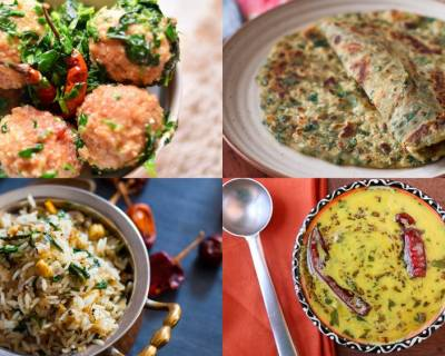 Benefits Of Methi And 20 Ways To Include It In Your Diet